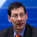 A Conversation with Prof. Maurice Obstfeld (IMF)