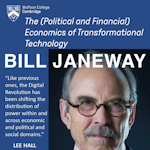 The (Political and Financial) Economics of Transformational Technology
