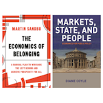 The End of Free Markets and Return of the State? - Book Event